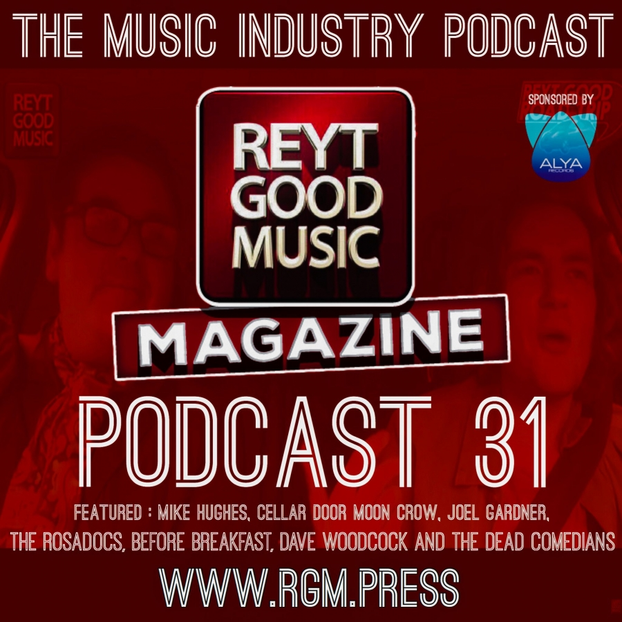 Reyt Good Music Podcast