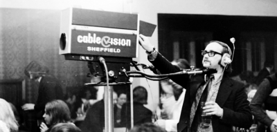 Sheffield Cablevision in the 1970s