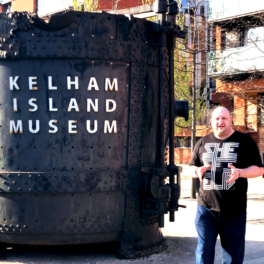 The Sheffield Guide to Kelham Island