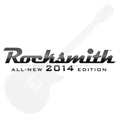 Rocksmith 2014: Learn to play guitar