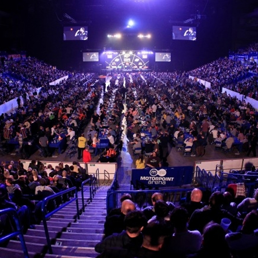 PDC Premier League Darts