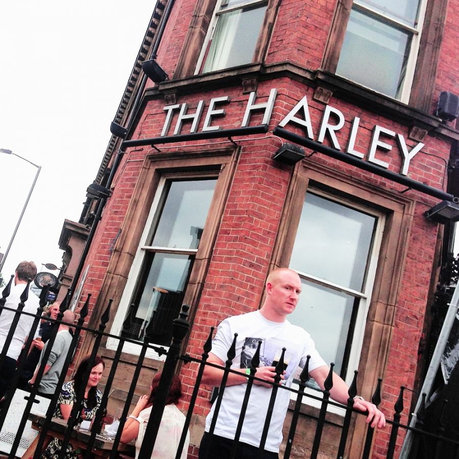 The Harley, Sheffield