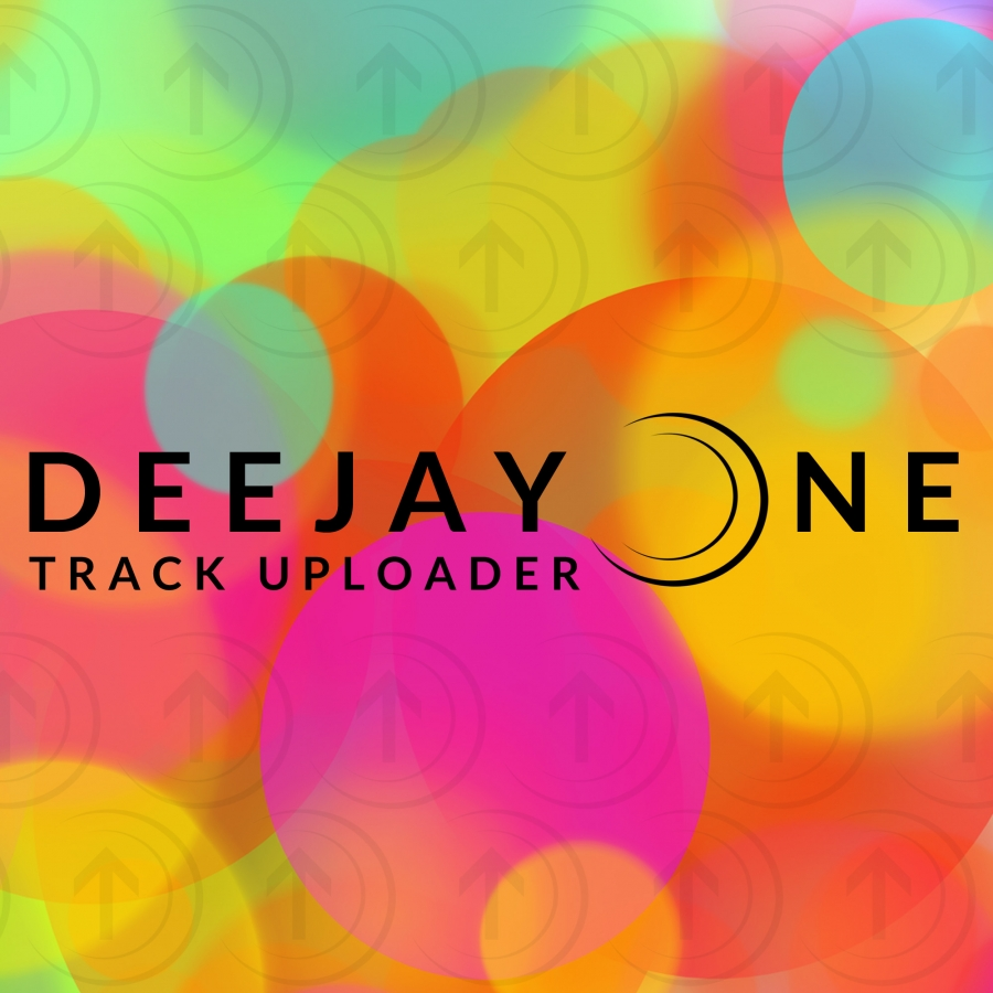 DeeJayOne Track Uploader