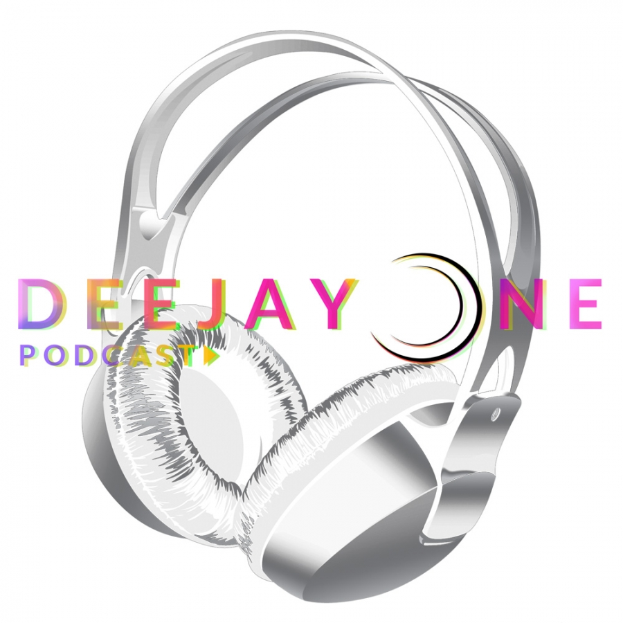The DeeJayOne Podcast: Coming soon
